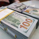 Tỷ giá USD trong Ngân hàng và trên thị trường cùng tăng