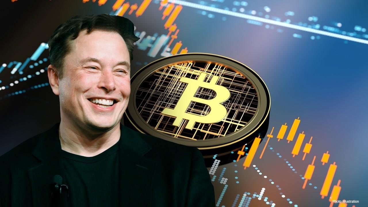 Bitcoin đạt mức trên 40.000 USD sau dòng tweet của Elon Musk - TIN TỨC KINH  TẾ NGÀY NAY